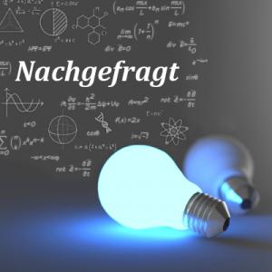 Nachgefragt-Podcast - Skeptische Talk